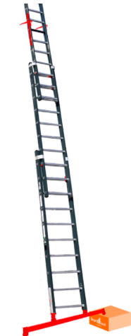 Ladder bouw