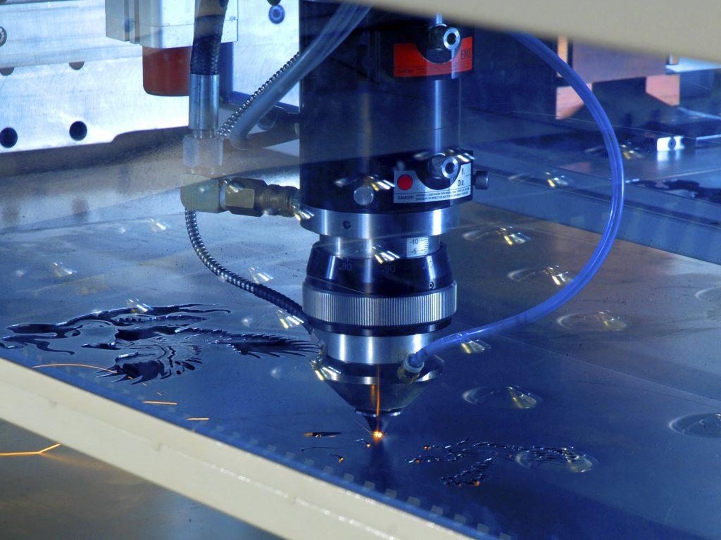 Uw buizen laten lasersnijden door Roosen Laser-Welding
