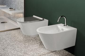 toilet nano coating
