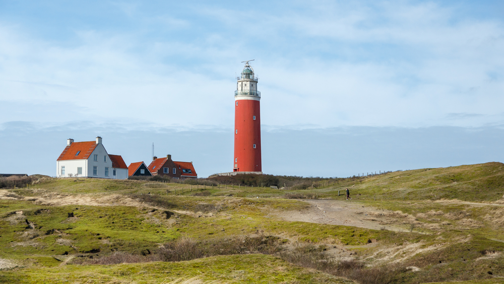 Vakantie naar Texel boeken dit jaar? Goed idee!